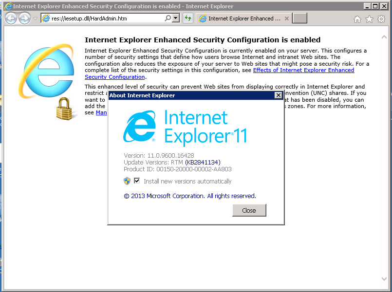 Dropping Support For IE11 Is Progressive Enhancement · The Ethically-Trained Programmer